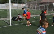 Comença el Casal d'Estiu Multiesportiu de la Llagosta amb 76 participants