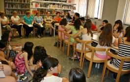 Ja es coneixen les primeres activitats de l'any de la Biblioteca de la Llagosta