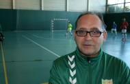 José Manuel Poyato deixa de ser l'entrenador del Fútbol Sala Unión Llagostense