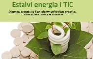 Les empreses llagostenques podran conèixer com estalviar energia