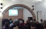 ERC de la Llagosta participa en una jornada de debat sobre el Baix Vallès a Mollet