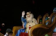 Els Reis Mags d'Orient arriben avui a la Llagosta