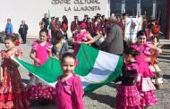 La Casa de Andalucía celebra un nou intercanvi cultural i la seva assemblea anual