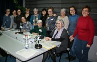 Ràdio la Llagosta i la Biblioteca van celebrar ahir dimarts el Dia Mundial de la Poesia
