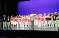 El Cor Vivace tancarà les Jornades de Música i Cant Coral de la Coral Miranda