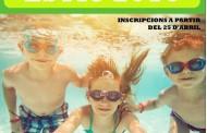 El CEM El Turó ofereix un campus d'estiu per a infants de 3 a 14 anys