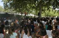 La Festa dels Casals omple d'infants el Parc Popular