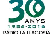 Ràdio la Llagosta posa en marxa un web per celebrar el seu 30è aniversari