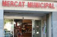 El Mercat Municipal estrena des d'avui nou horari