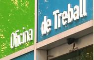 L'atur va baixar a la Llagosta en tretze persones al mes de març