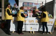 La Ràdio Marató solidària arriba a la seva 16a edició