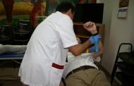 Continua creixent el nombre de persones donants de sang a la Llagosta