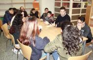 L'alcalde va mantenir ahir una trobada amb usuaris del Servei d'Informació Juvenil