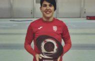 Sonia Bocanegra guanya la Copa d'Espanya amb el Barcelona Atletisme