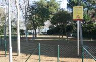 Ja està operatiu el primer gos parc de la Llagosta