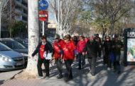 Aquest matí se celebra la passejada de la gent gran per la Llagosta i el seu entorn