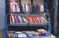 Més de 70 llibres són reutilitzats a la Llagosta durant la campanya Deixallibres