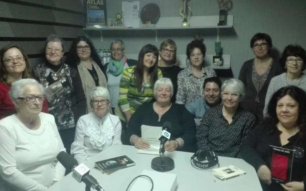 La Biblioteca i Ràdio la Llagosta celebren avui dimecres el Dia Mundial de la Poesia