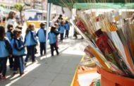 Els escriptors llagostencs promocionaran la seva obra i muntaran parada per Sant Jordi