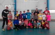 Una vintena d'infants participen al Casal multiesportiu de Setmana Santa