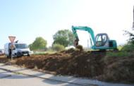Comencen les obres per millorar la seguretat viària a la rotonda de la riera Seca