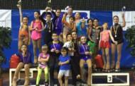 El Club Patí la Llagosta suma vuit podis en el Trofeu Ciutat de Sabadell