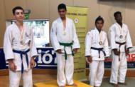 El Club Judo-Karate la Llagosta guanya sis medalles en el Torneig Internacional Ciutat de Manresa