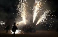 Les Llagostes de l'Avern portaran la Flama del Canigó per la revetlla de Sant Joan
