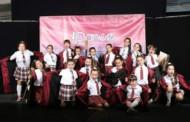 Un grup de ball infantil de La Room participarà al programa televisiu 'Got Talent'