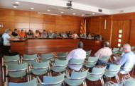 L'Ajuntament celebra aquesta tarda un ple per aprovar definitivament el pressupost municipal
