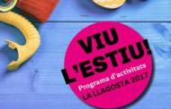Més de 30 activitats conformen la programació estival a la nostra localitat