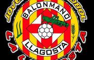 Derrotes dels dos equips sèniors del Joventut Handbol la Llagosta