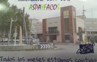 Aspayfacos posa a la venda el seu calendari solidari