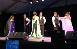 La Llagosta Club de Ball celebra amb èxit el seu desè aniversari