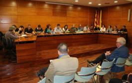 Aprovades les modificacions de les ordenances fiscals de 2018