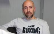 El llagostenc Paco Ruiz participa en el primer Mundial de córrer descalç