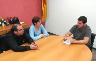 Primera trobada de l'alcalde amb la ciutadania després de l'estiu