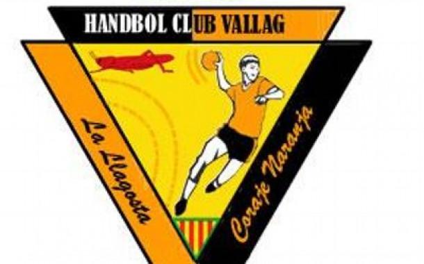 L'HC Vallag es manté a la Tercera Catalana