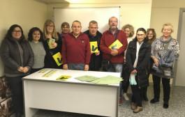 L'Oficina de Català inicia la 27a edició del Voluntariat per la Llengua a la Llagosta