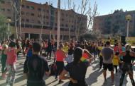 La Zumba Solidària bat el seu rècord de participació