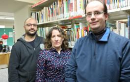 Un grup d'autors locals publicarà un llibre amb relats curts al desembre