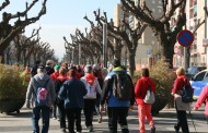 Comenca un nou cicle de passejades per a la gent gran