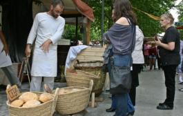 La Fira Medieval se celebra a partir d'avui divendres i fins diumenge