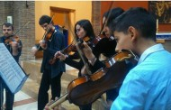 L'Església de Sant Josep acull demà el Concert de Nadal de l'Escola de Música