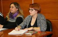 Meritxell Carbonell, nova regidora d'ICV-EUiA a l'Ajuntament de la Llagosta