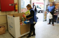La Llagosta dona 3.150 quilos d'aliments durant el Gran Recapte