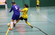 El FS Unión Llagostense juga dissabte a la pista de l'Alta Segarra