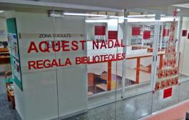 Les biblioteques de la nostra comarca organitzen una campanya per promoure el seu ús