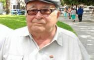 Mor Jesús Muela, històric militant d'EUiA