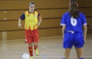 Sonia Blanco es classifica amb Catalunya per al Campionat d'Espanya